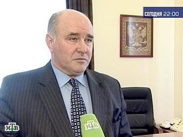 Григорій Карасін