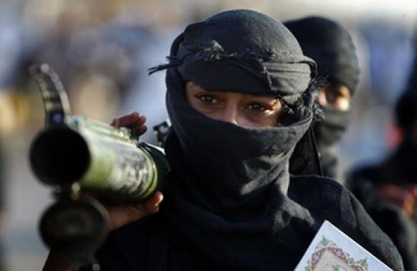Армія Махді (Фото: thewe.cc)