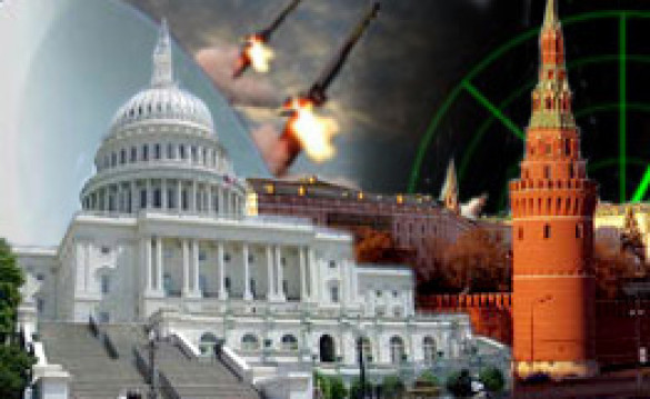 us government ready for the nuclear arms race