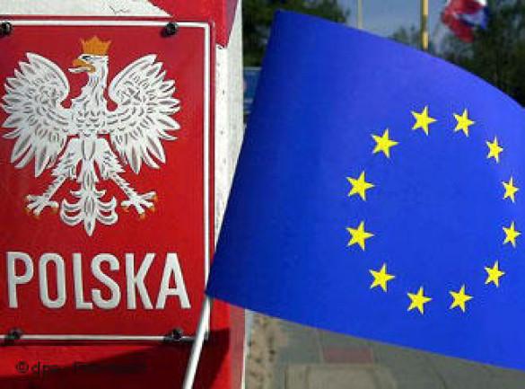 Польща-ЄС