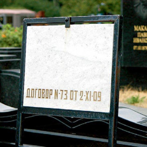 Жириновський купив собі могилу_1