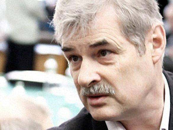 Сергій Целовальник