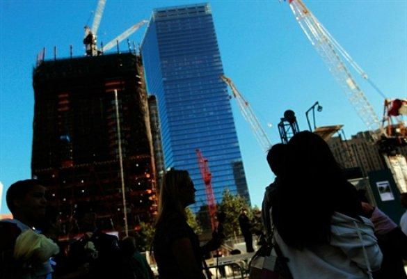 США вшанували жертв теракту 11 вересня_6