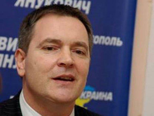 Вадим Колесніченко