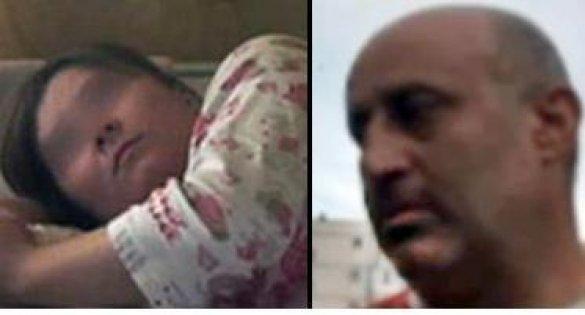 Сос Хачикян і його жертва