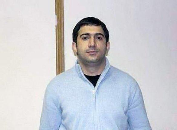 Ровшан Джанієв