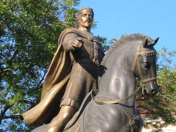 750-ті роковини смерті короля Данила Галицького