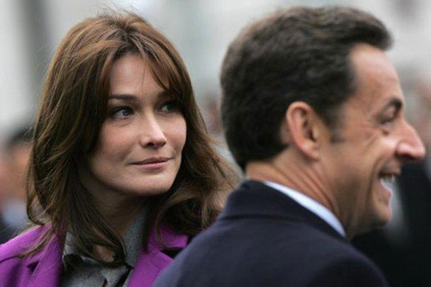 Карла Бруні народить президенту Франції четвертого сина
