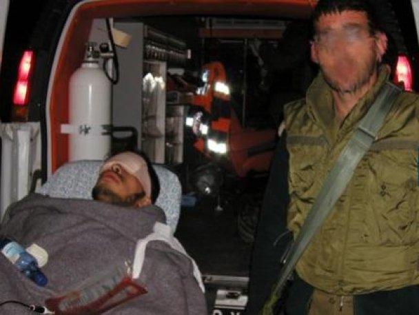 Фото ізраїльських солдатів_5