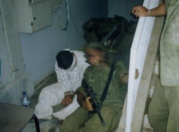 Фото ізраїльських солдатів_7