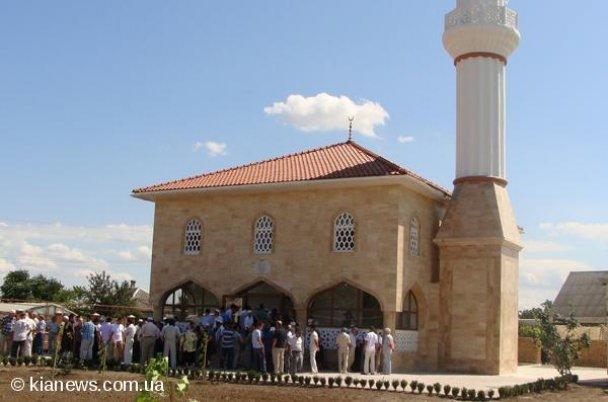 мечеть кадирова у криму_1