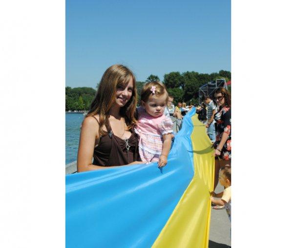 Найбільший прапор України_10