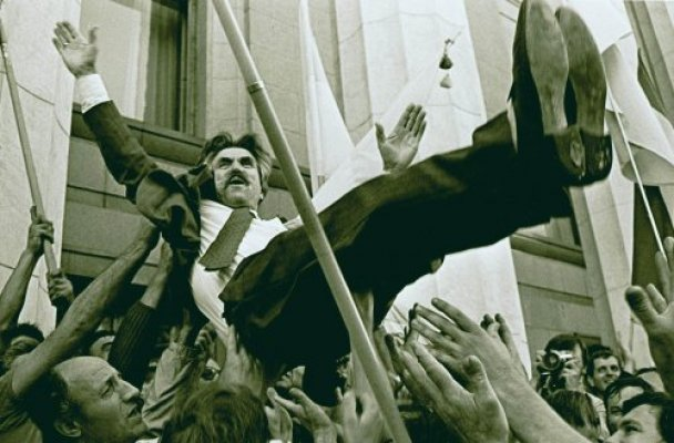Україна проголосила незалежність, 1991 рік_4