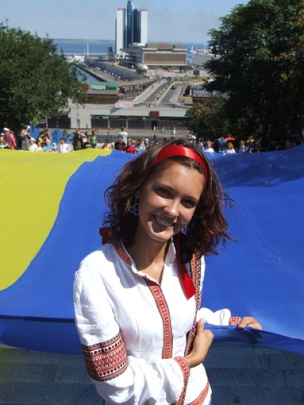 День незалежності в Одесі_8