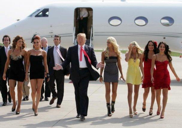 Дональд Трамп_2