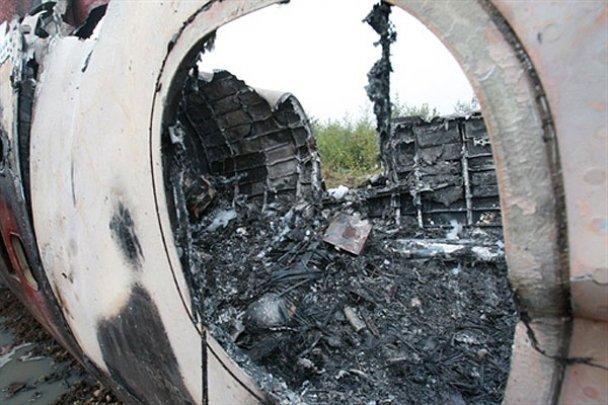 Авіакатастрофа літака Embraer E-190 Henan Airlines_4