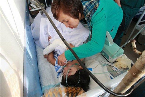 Авіакатастрофа літака Embraer E-190 Henan Airlines_9