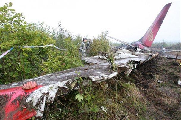 Авіакатастрофа літака Embraer E-190 Henan Airlines_11