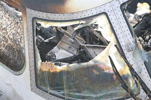 Авіакатастрофа літака Embraer E-190 Henan Airlines_13