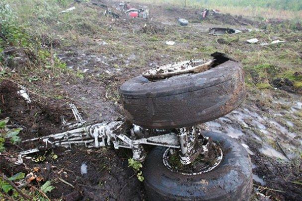 Авіакатастрофа літака Embraer E-190 Henan Airlines_15