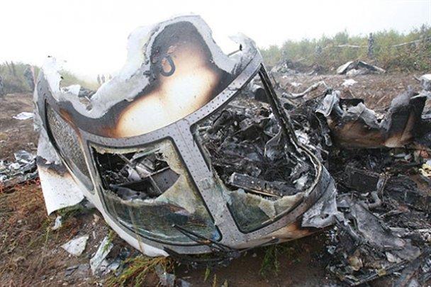 Авіакатастрофа літака Embraer E-190 Henan Airlines_17
