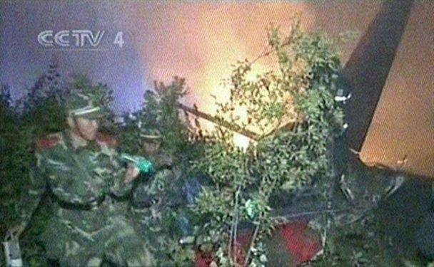 Авіакатастрофа літака Embraer E-190 Henan Airlines_19