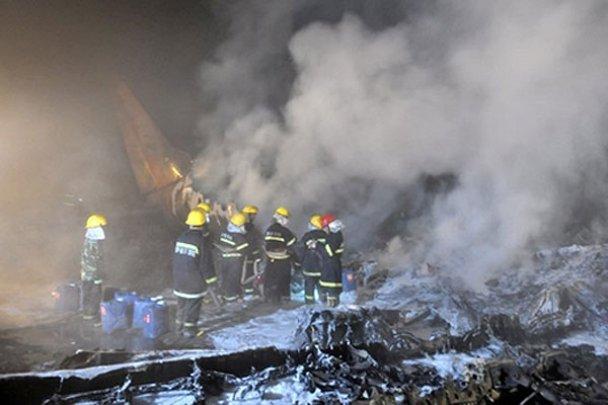 Авіакатастрофа літака Embraer E-190 Henan Airlines_21