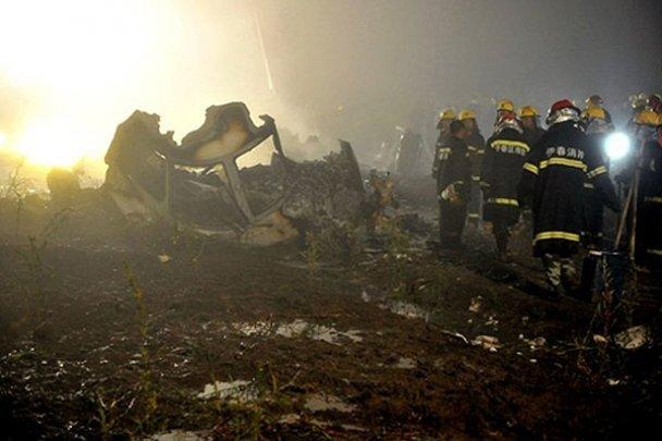 Авіакатастрофа літака Embraer E-190 Henan Airlines_22