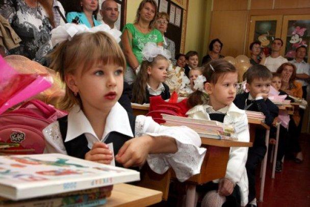 На церемонии открытия присутствовали министры образования россии и украины дмитрий ливанов и дмитрий табачник