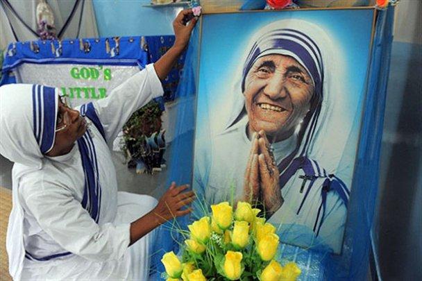 100-річчя з дня народження Матері Терези_7