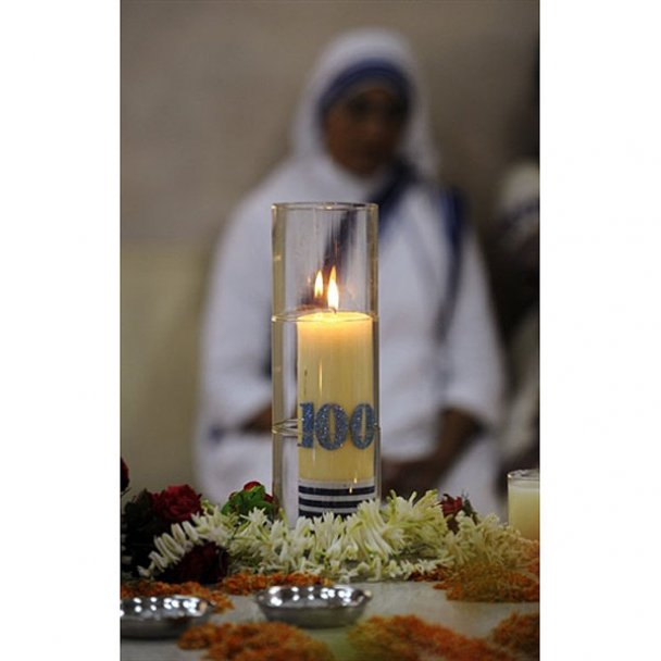 100-річчя з дня народження Матері Терези_9