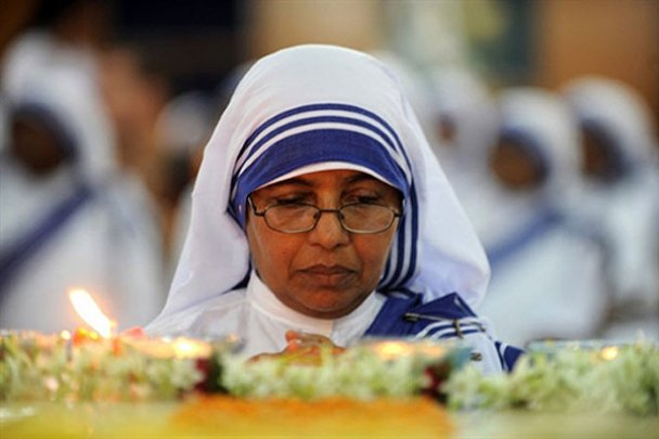 100-річчя з дня народження Матері Терези_11