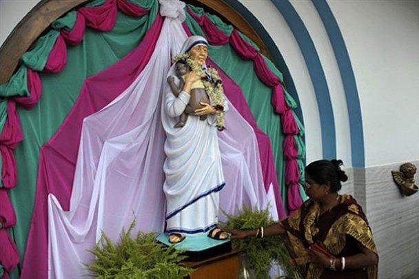 100-річчя з дня народження Матері Терези_16