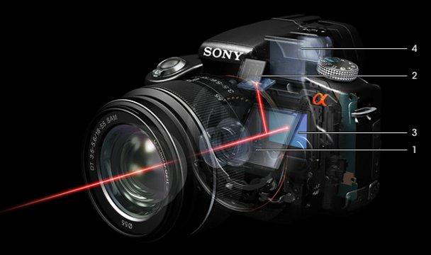Sony Alpha SLT-A55_2
