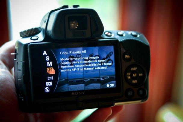 Sony Alpha SLT-A55_4