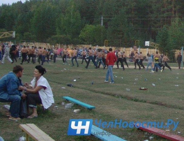 Збройний напад на рок-фестивалі в Росії_1