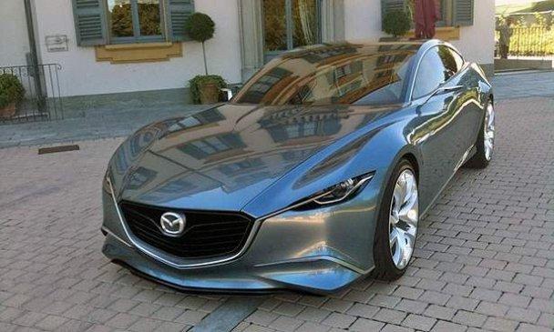 Концепт-кар Mazda Shinari_3