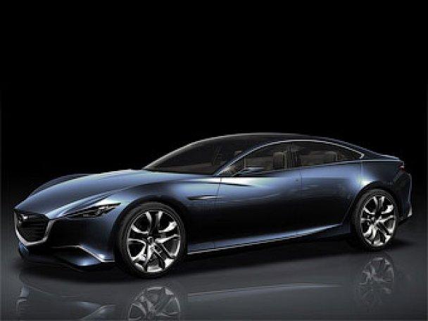 Концепт-кар Mazda Shinari_11