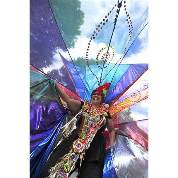 Карнавал Ноттінг Хілл у Лондоні_5