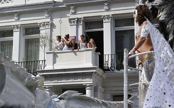 Карнавал Ноттінг Хілл у Лондоні_11