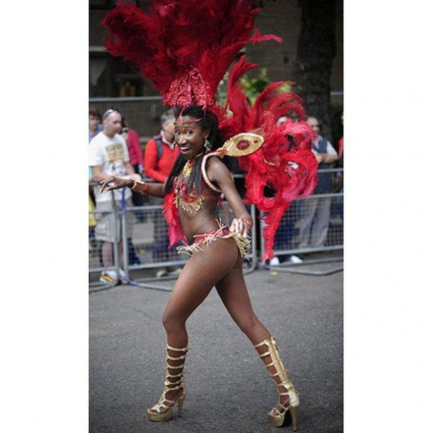 Карнавал Ноттінг Хілл у Лондоні_16