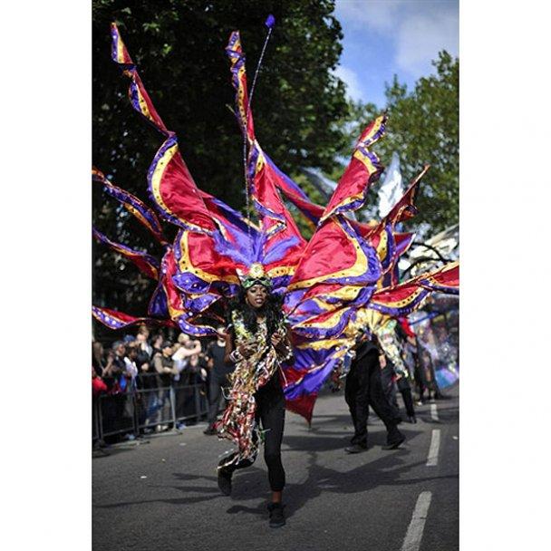 Карнавал Ноттінг Хілл у Лондоні_18