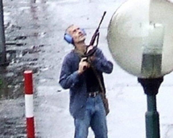 Братиславський стрілок