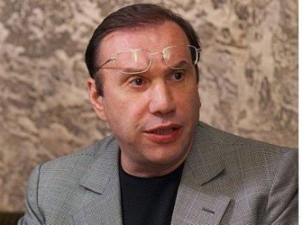 Віктор Батурін