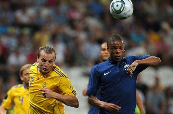 Товариський матч Україна-Франція. Фотозвіт_7