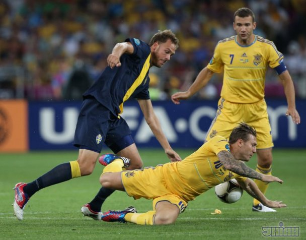 Україна - Швеція_1