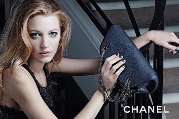 Chanel Mademoiselle з Блейк Лайвлі_3