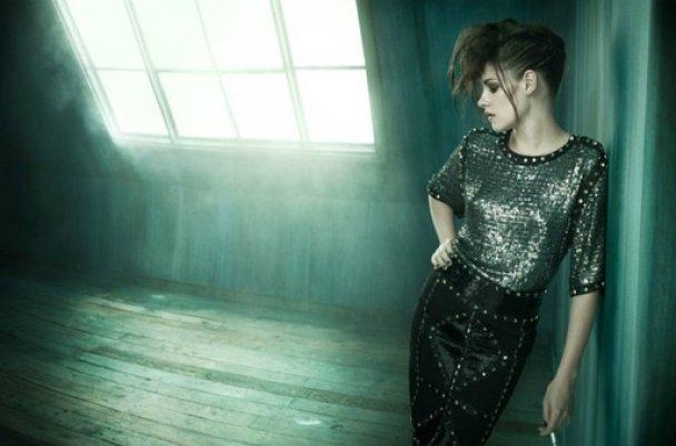 Кристен Стюарт Vogue_3