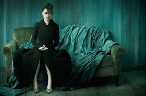 Кристен Стюарт Vogue_6