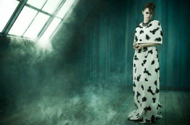 Кристен Стюарт Vogue_8